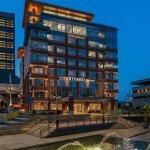 Photo of Courtyard Buffalo Downtown/Canalside