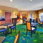 Foto de Fairfield Inn & Suites Ocala