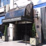 Foto de Gran Hotel Argentino