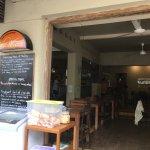 ViaVia restaurant