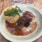 Foto de Redcliff Restaurant & Bar