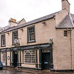 The Sheep Heid Inn ~ Oldest pub in Scotland Est. 1360 A.D.