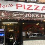 Photo de Foods of New York Tours