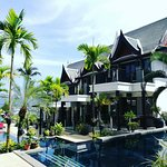 Baan Yin Dee Boutique Resort Photo