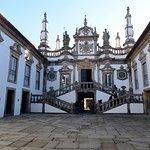 Foto de Casa de Mateus