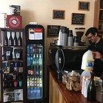 Photo of Parklane espresso