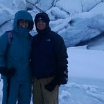Foto di Matanuska Glacier