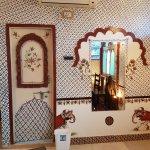 Foto de The Blue House Guest House Jodhpur