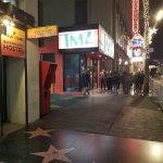 Foto de Walk of Fame Hostel