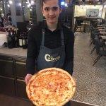 Zeitloser Klassiker – Pizza Margherita