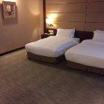 Foto de Crowne Plaza Nanjing Hotel & Suites