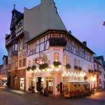 Photo of Restaurant Hotel AM Markt