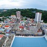 The Sandakan City View