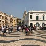 Photo of Largo do Senado (Senado Square)
