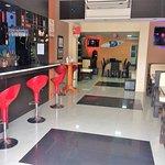 restaurant y bar karaoke