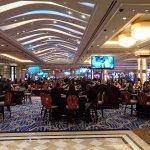 Photo de The Palazzo Resort Hotel Casino