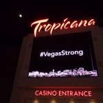 Photo de Tropicana Las Vegas - A DoubleTree by Hilton Hotel