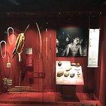 Photo of International Slavery Museum