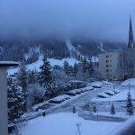 Morosani Schweizerhof Davos Foto