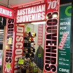 the australian souvenier