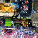 australian bags gived