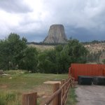 Photo of Devils Tower National Monument