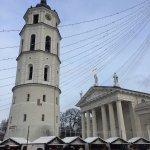 Photo of Cathedral (Arkikatedra Bazilika)