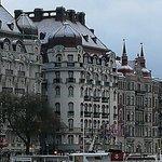 Foto van Hotel Diplomat