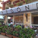 Billede af Redonda Restaurant