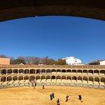 Plaza de Toros Arena
