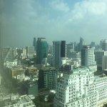 Foto di Conrad Bangkok Hotel