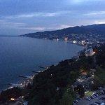 Yalta Intourist Hotel Foto