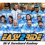 Easy 2 Ride Ski and Snowboard Academy