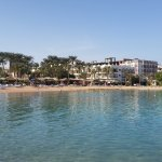 Photo of Regina Swiss Inn Beach Resort & Aqua Park