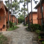 Hotel Shwe Pyi Thar Foto