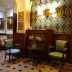 Снимок Hotel du Lys