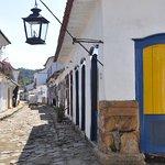 Photo de Pousada Porto Imperial