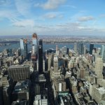 صورة فوتوغرافية لـ Empire State Building