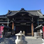 Photo of Sengaku-ji Temple