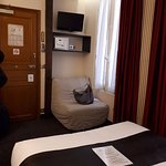 Photo of Hotel du College de France