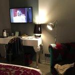 Photo de Hotel Rohan