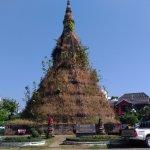 Photo de Black Stupa (That Dam)