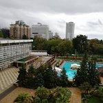 Foto de Grand Hotel Zhemchuzhina