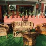 Foto de Thamel Eco Resort