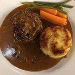 Foto di Kirkwall Hotel Restaurant