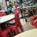 Teo Seafood Restaurant Foto