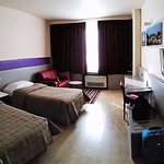 Foto de Hotel Ristorante I Castelli