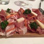 Foto de Sensi Restaurant