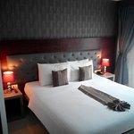 Hemingways Silk Hotel Foto