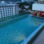 Photo of Hemingways Silk Hotel